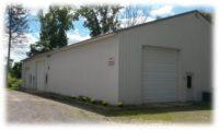 Garage Storage Bldg